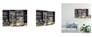 "Trademark Global Danny Head The Yolk Canvas Art - 20"" x 25"""