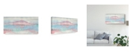 "Trademark Global Chris Paschke Parfait VII Canvas Art - 37"" x 49"""