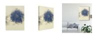 "Trademark Global Jennifer Jorgensen And Again II Canvas Art - 20"" x 25"""