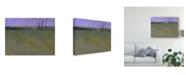 "Trademark Global Paul Bailey Millfields Canvas Art - 20"" x 25"""