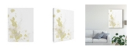 "Trademark Global June Erica Vess Viridis I Canvas Art - 20"" x 25"""