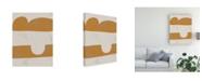 "Trademark Global Chariklia Zarris Jet Pack VII Canvas Art - 15"" x 20"""