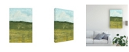 """Trademark Global Sharon Chandler Rustic Country II Canvas Art - 15"""" x 20"""""""