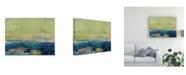"Trademark Global Jodi Fuchs Vintage Landscape I Canvas Art - 20"" x 25"""