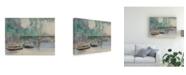 """Trademark Global Samuel Dixon Venice Watercolors V Canvas Art - 15"""" x 20"""""""