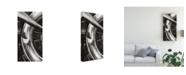 """Trademark Global Ethan Harper Vintage Propeller I Canvas Art - 20"""" x 25"""""""