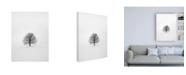 """Trademark Global Design Fabrikken Solitary 1 Fabrikken Canvas Art - 15.5"""" x 21"""""""