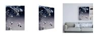 """Trademark Global Incado Autumn III Canvas Art - 19.5"""" x 26"""""""