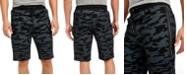 INC International Concepts INC Men's Camo Moto Shorts, Created for Macy's