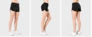 Yvette Sports Shorts