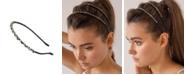 Soho Style Swarovski Crystal Star Headband