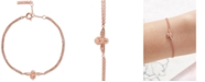 Olivia Burton Three Dimensional Bee Chain Bracelet