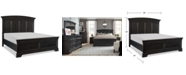 Furniture Townsend California King Bed