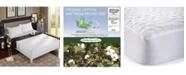 Greenzone Organic Cotton Full Mattress Protector