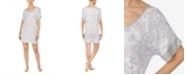 Lauren Ralph Lauren Printed Tunic Nightgown