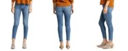 Silver Jeans Co. Silver Jean Co. Most Wanted Skinny Jean