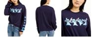 Disney Juniors' Stitch Long-Sleeve T-Shirt