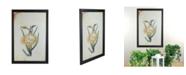 "Northlight Desert Baileya Flower with Photo Frame, 26"" x 18.75"""