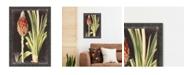 "Paragon Dramatic Tropicals IV Framed Wall Art, 26"" x 18"""