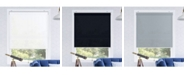 """Chicology Cordless Roller Shades, Smooth Privacy Window Blind, 27"""" W x 72"""" H"""