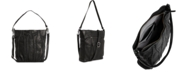 Day & Mood Levie Leather Hobo