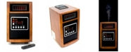 Dr. Infrared Heater with Humidifier and Oscillation Fan, 1500W