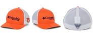 Columbia Auburn Tigers PFG Stretch Cap