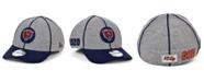 New Era Boys' Chicago Bears On-Field Sideline Home 39THIRTY Cap