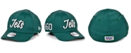 New Era Boys' New York Jets On-Field Sideline Home 39THIRTY Cap