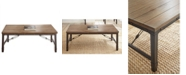 Furniture Jolon Cocktail Table