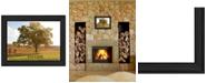 "Trendy Decor 4U Success By Trendy Decor4U, Printed Wall Art, Ready to hang, Black Frame, 19"" x 15"""