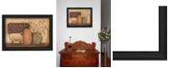 Trendy Decor 4U Trendy Decor 4U Country Necessities By Pam Britton, Printed Wall Art Collection
