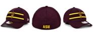 New Era Arizona State Sun Devils Team Color Stripe 39THIRTY Cap