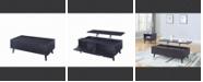 Coaster Home Furnishings Windham Lift Top Coffee Table