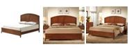 Dwell Home Inc. Hudson Bed, Eastern King