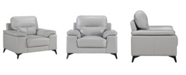 Furniture Palmyra Accent Chair
