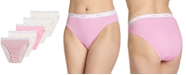 Jockey Women's 5-Pk. Cotton French Cut Brief 1744