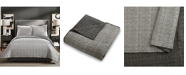 Ayesha Curry Graphite King Quilt