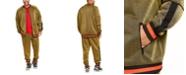 INC International Concepts INC Men's Big & Tall Disco Track Jacket & Jogger Pants, Created For Macy's