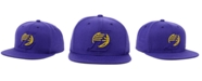 Mitchell & Ness Los Angeles Lakers Team Color Neon Snapback Cap
