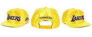 Mitchell & Ness Los Angeles Lakers Dazzel Snapback Cap