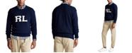 Polo Ralph Lauren Men's Big & Tall RL Cotton Sweater
