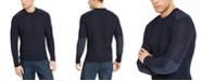 Michael Kors Men's Patch Knit Sweater