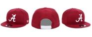 New Era Alabama Crimson Tide Core 9FIFTY Snapback Cap