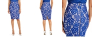 Thalia Sodi Lace Pencil Skirt, Created for Macy's