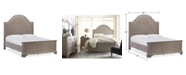 Furniture Layna California King Bed