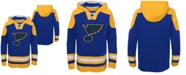 Outerstuff Big Boys St. Louis Blues Ageless Hoodie