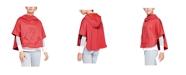 Under Armour Girls' Armour Fleece® Emboss Poncho