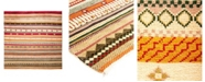 "Timeless Rug Designs CLOSEOUT! One of a Kind OOAK2832 Caramel 6' x 6'1"" Area Rug"