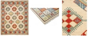 """Timeless Rug Designs CLOSEOUT! One of a Kind OOAK3318 Ivory 8'6"""" x 10'2"""" Area Rug"""